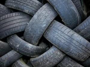Multa por dirigir com pneu careca é mais comum do que muita gente pensa. (Foto: Divulgação)