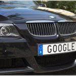 Consultar nome do Proprietário pela Placa do Carro